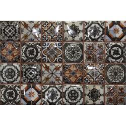 Плитка NOVUM MULTICOLOR (25x40), ARGENTA CERAMICA (Испания)