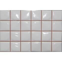 Плитка NOVUM WHITE (25x40), ARGENTA CERAMICA (Испания)