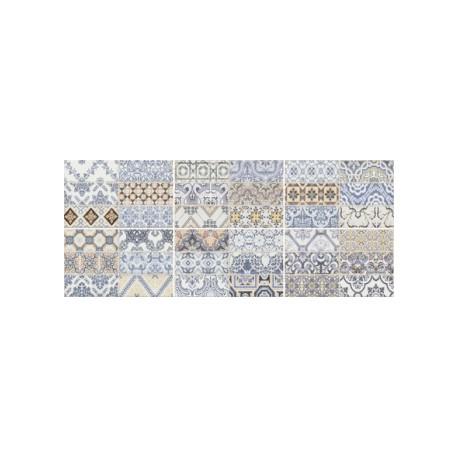 Плитка TALAVERA DECOR (25x40), ARGENTA CERAMICA (Испания)