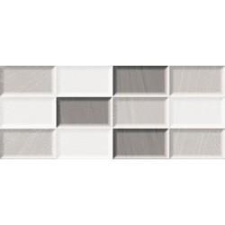 Плитка BURLINGTON ALMENA COLD (25x60), ARGENTA CERAMICA (Испания)
