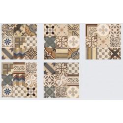 Плитка для пола DECO MALAGA (33.3x33.3), ELFOS CERAMICA (Испания)