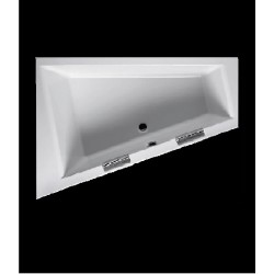 Ванна RIHO DOPPIO 180х130 R cm