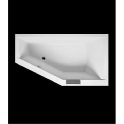 Ванна RIHO GETA 160х90 L cm