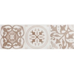 Плитка PLAISIR MUD (20x60), GEOTILES (Испания)