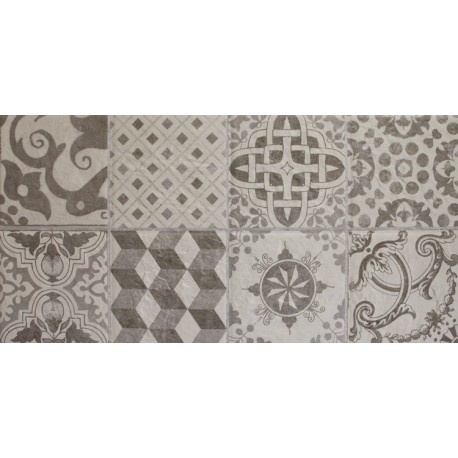 Плитка BRISTOL GRIS MOSAIC (25.7x51.5), AZULINDUS & MARTI (Испания)