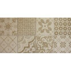 Плитка BRISTOL BEIGE MOSAIC (25.7x51.5), AZULINDUS & MARTI (Испания)