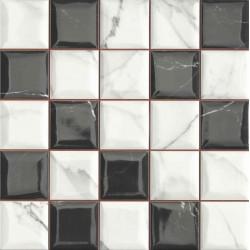Плитка BRISTOL MARQUINA (33.3x33.3), REALONDA CERAMICA (Испания)