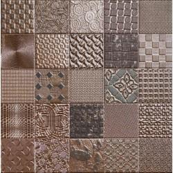 Плитка CARDIFF METAL (33.3x33.3), REALONDA CERAMICA (Испания)