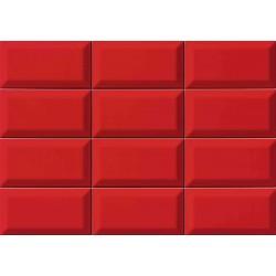 Плитка YORK ROJO (31.6x45), REALONDA CERAMICA (Испания)