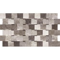 Плитка KUBIK GRIS (31x56), REALONDA CERAMICA (Испания)