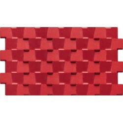 Плитка KUBIK ROJO (31x56), REALONDA CERAMICA (Испания)