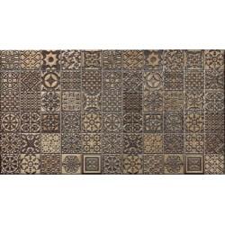 Плитка CORIA DECO METAL (31.5x56.5), REALONDA CERAMICA (Испания)