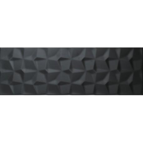 Плитка ADORABLE AURA BLACK (20x60), APE CERAMICA (Испания)