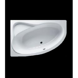 Ванна RIHO LYRA 153.5x100 R cm